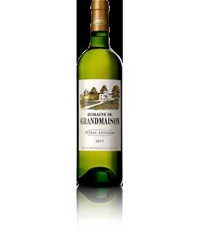 Grandmaison Blanc 2019 (75...